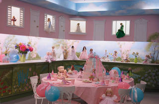 Madame Alexander Doll Company Birthday Parties