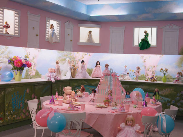 Photograph: Alexander Doll Company