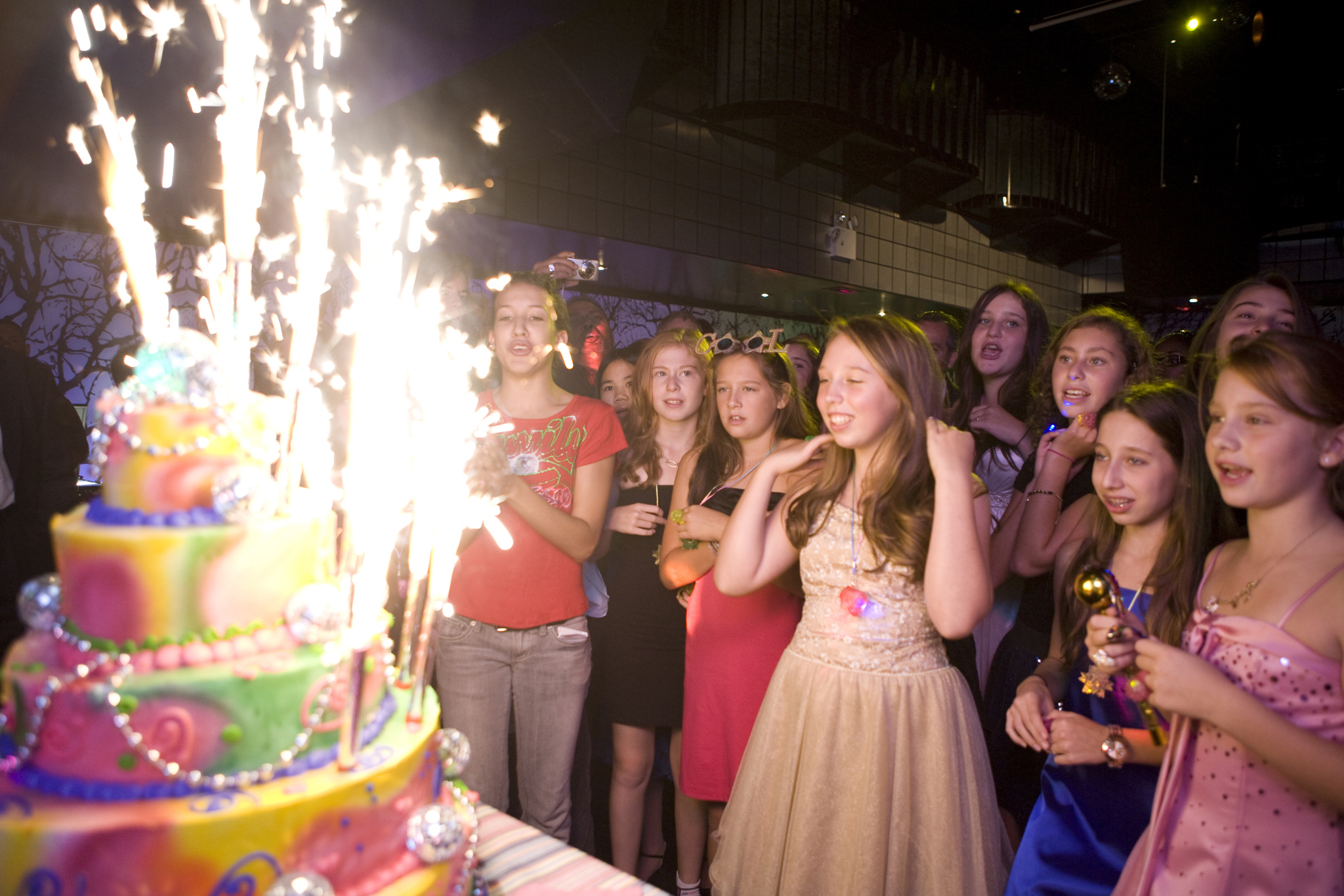 montreals year long birthday party - HD 2048×1365
