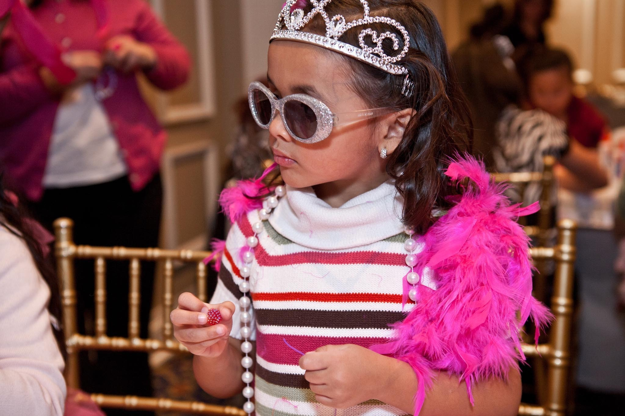 Eloise Summer Events at The Plaza Hotel