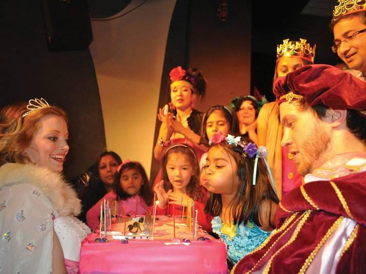Galli's Fairytale Theater