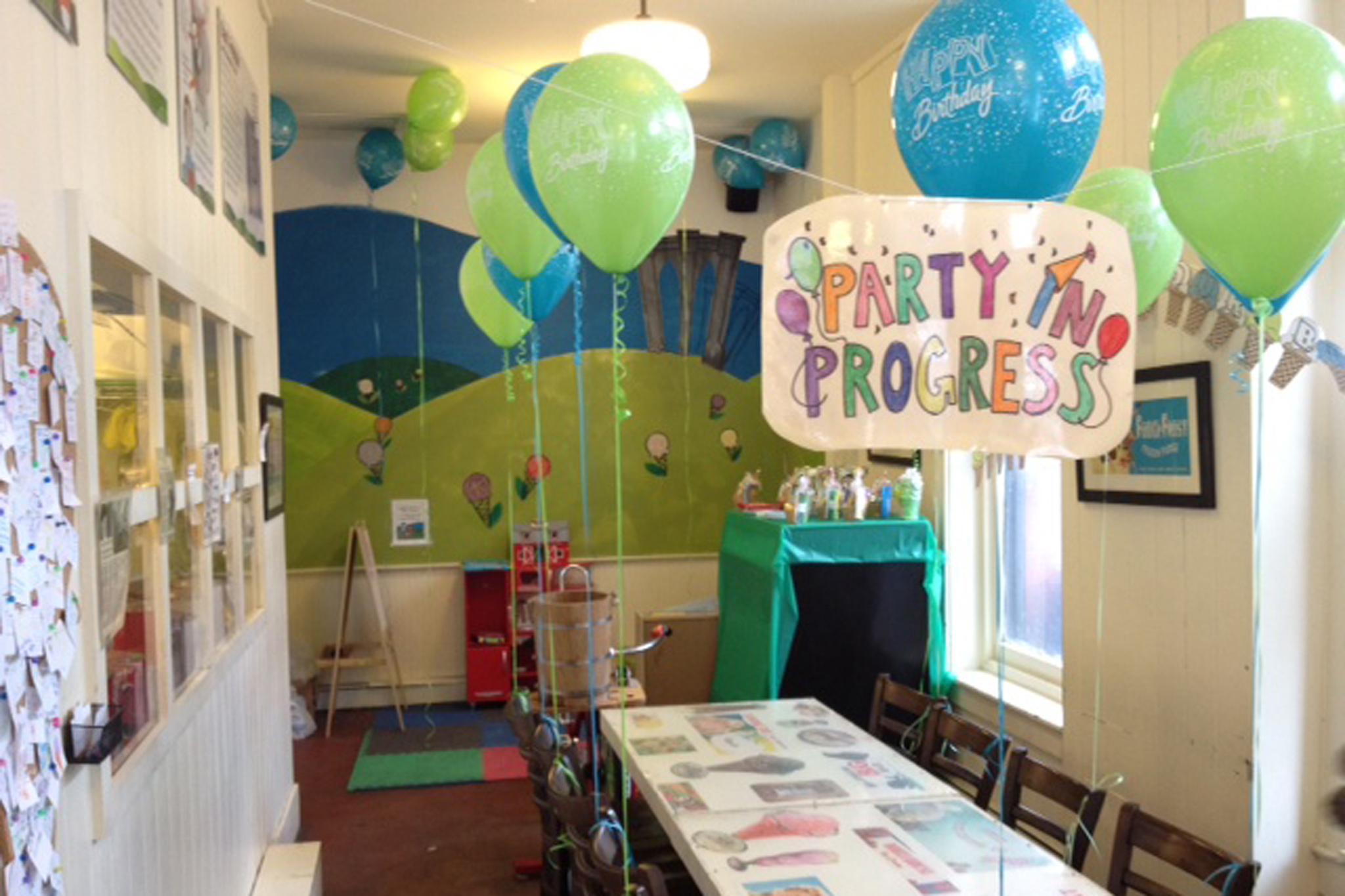 Home Painting Parties Long Island