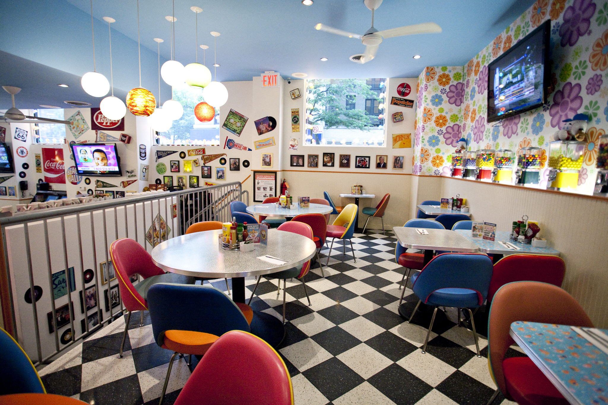 Best Fun Restaurants In NYC For Kids And Families - Children's birthday venues nyc