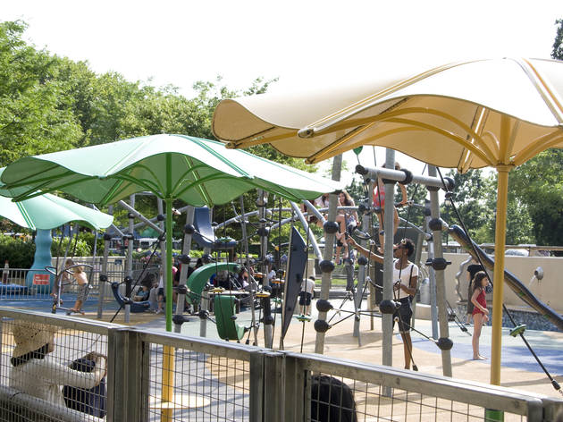 Chelsea Playground