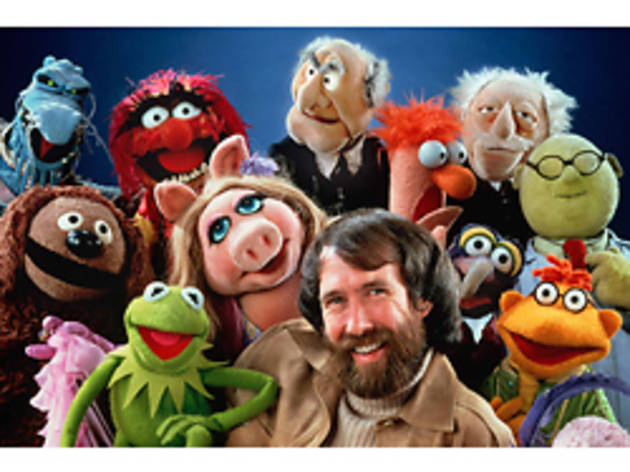 Jim Henson Favorites at the Museum of the Moving Image