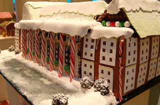 City Harvest Gingerbread Extravaganza