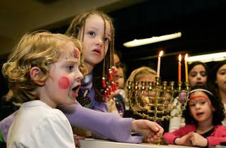 Hanukkah Bash