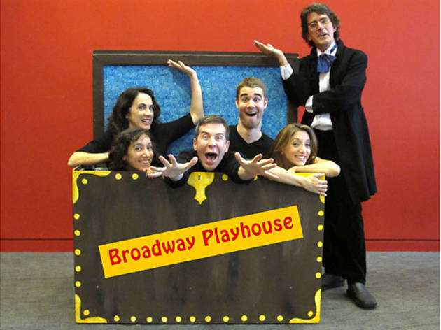 Broadway Playhouse