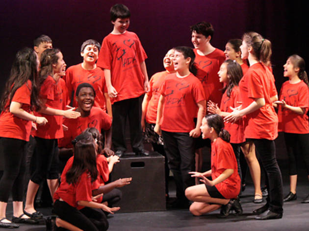 (Photograph: Tada! Youth Theater)