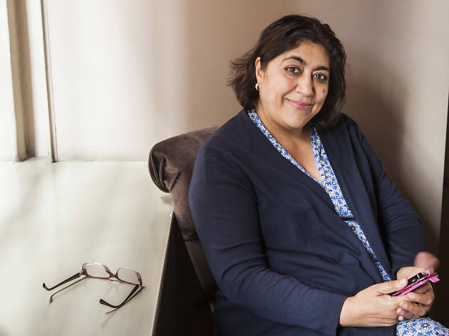 Gurinder Chadha on 'Bend it like Beckham' the musical