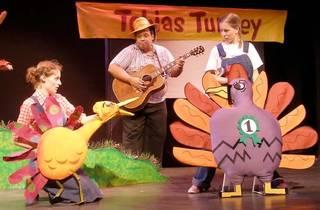 Tobias Turkey