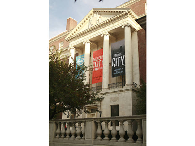 The Museum of the City of New York