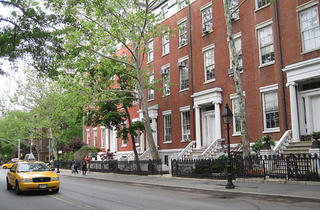 The Ghosts of Greenwich Village Family Scavenger Hunt