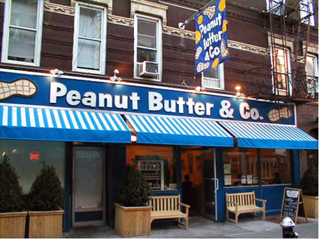 (Photograph: Courtesy Peanut Butter & Co)