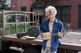 Holiday Sing-A-Long with Dan Zanes and Friends