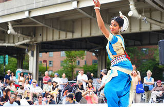 Sun to Stars: South Asian Cultural Festival