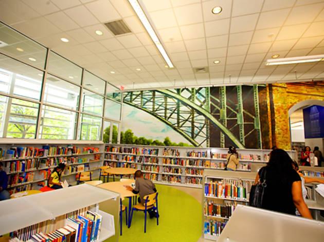 High Bridge Library