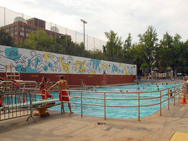 Tony Dapolito Recreation Center