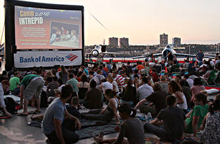 Intrepid Summer Movies
