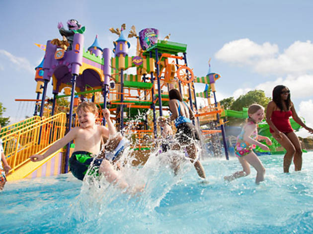 7 best water parks near nyc including hersheypark for Best places to visit in nyc with kids