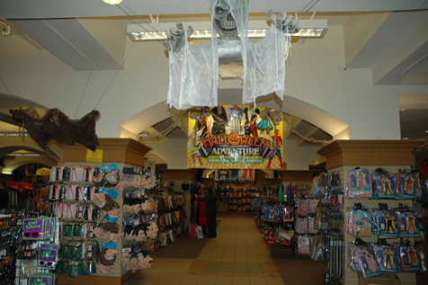 Costume shops for NYC kids (2012)