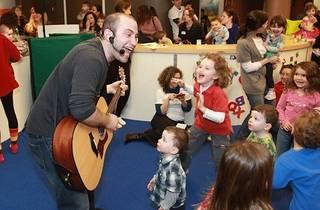 Brett Band Family Concert