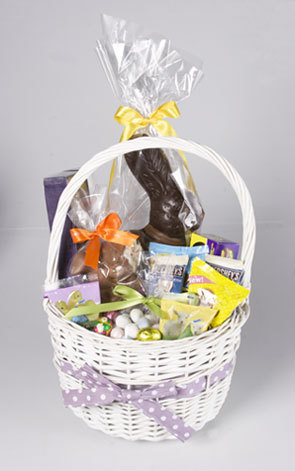 Make your own Easter basket