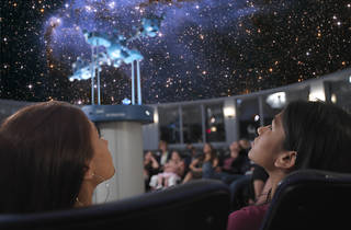 Planetarium Show: Tales of the Maya Skies