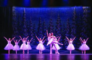 Joffrey Ballet School Children's Summer Dance Camp