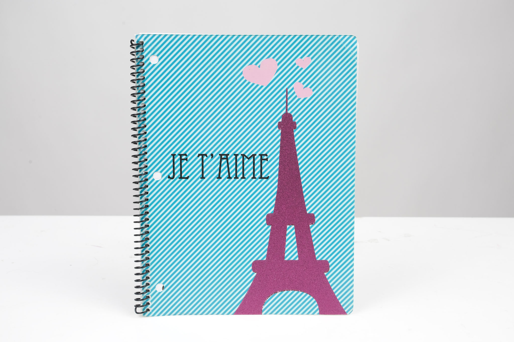 Back-to-school supplies: Cool school notebooks for kids