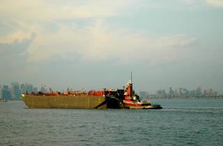Hidden Harbor Tours