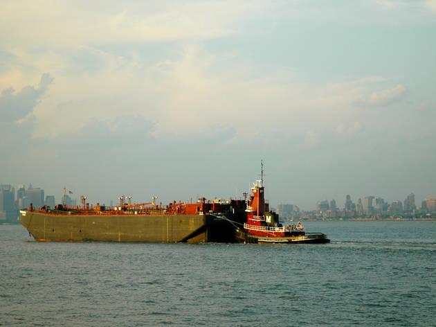 Hidden Harbor Tour