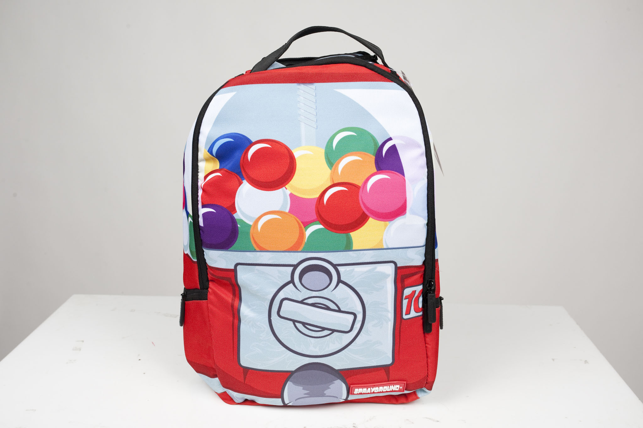 Back-to-school supplies: The best schoolbags for kids (2012)