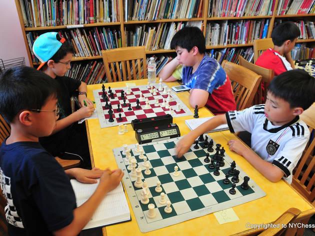 (Photograph: NY Chess Kids)