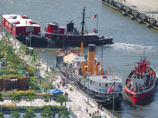 historic ship festival