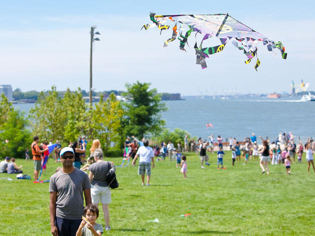 Brooklyn Kite Festival