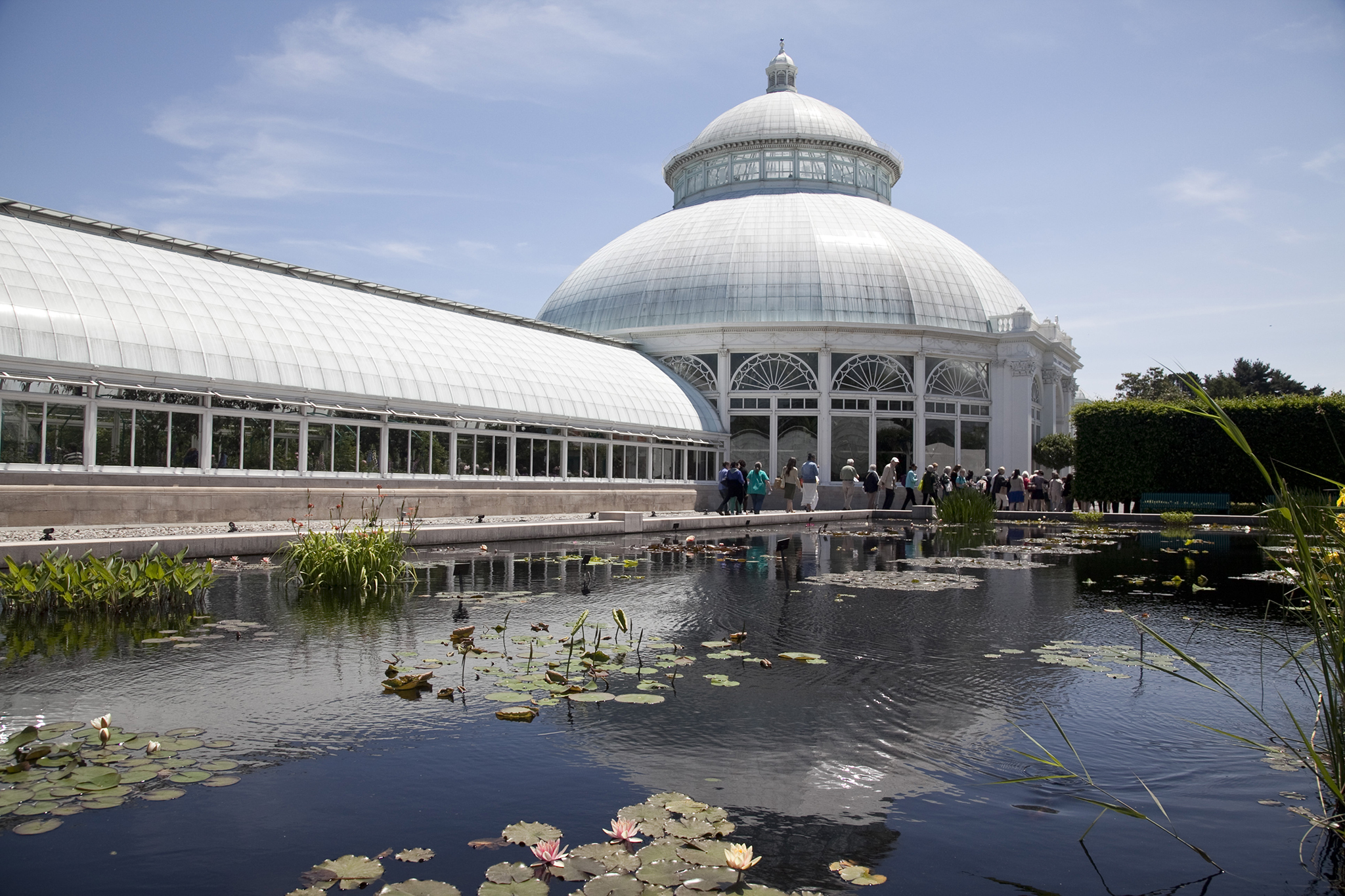 The New York Botanical Garden guide