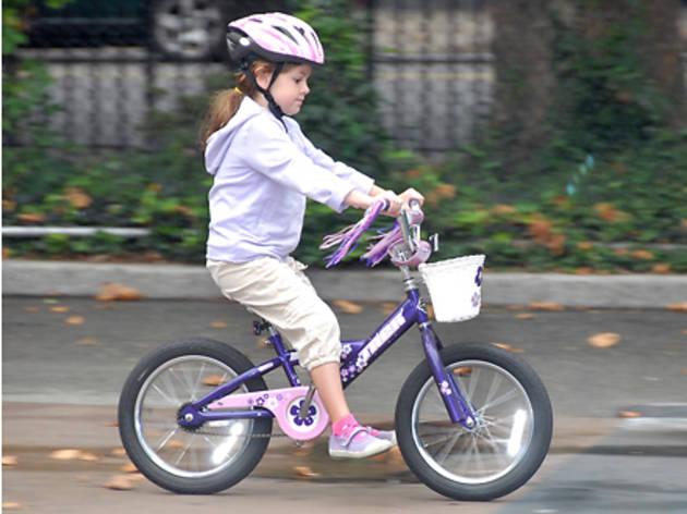 NYC Pilgrim Pedal Thanksgiving Day Bicycle Ride