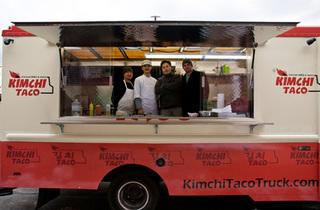 Prospect Park Alliance Food Truck Rally