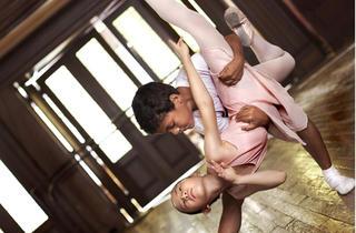 New York Theatre Ballet