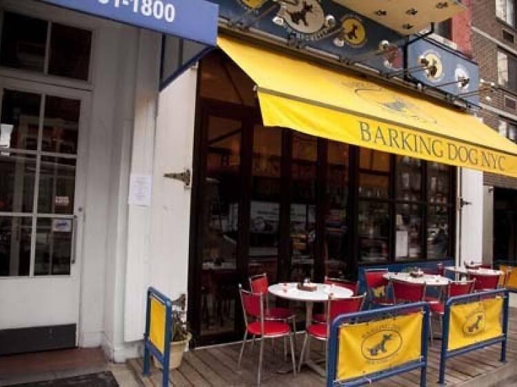 Barking Dog Luncheonette