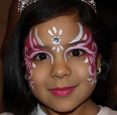 Birthday party entertainers: Face painters in New York City