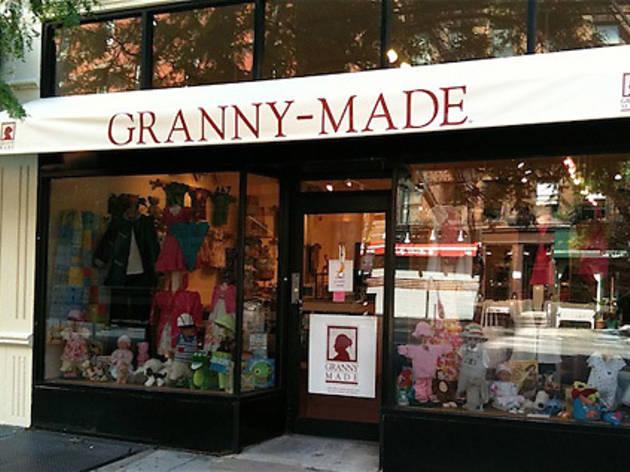 (Photograph: Granny-Made)