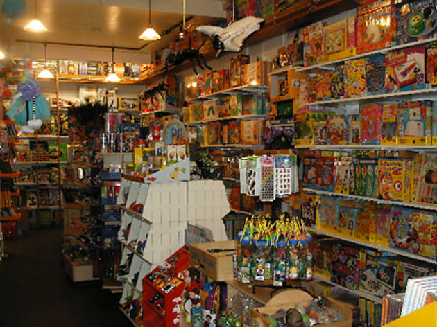 Toy Space
