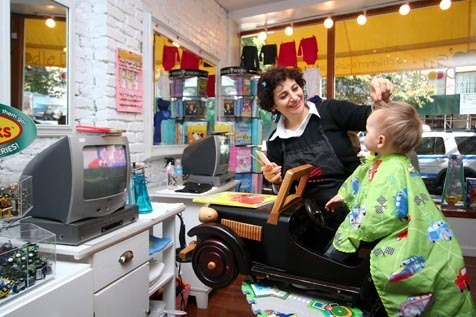 kids haircuts nyc best hair salons for haircuts in new york 9822 | image