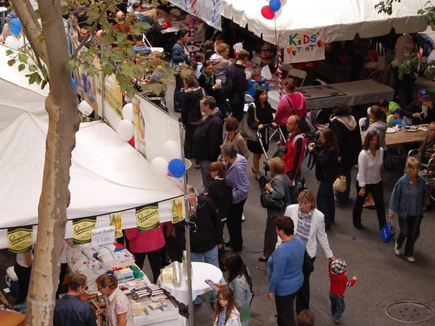 Czech Street Festival