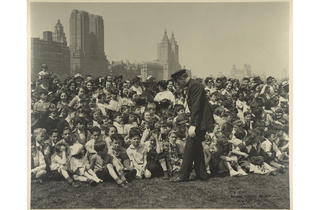 (Photograph: Library of Congress)