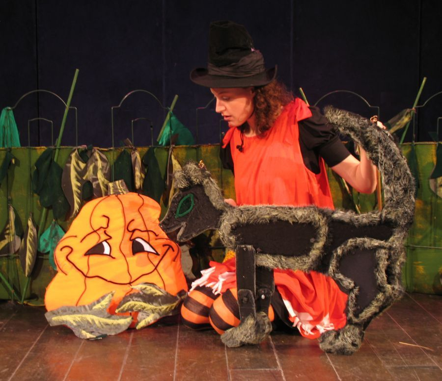 Halloween events in NYC: October 29 to 31 (2012)