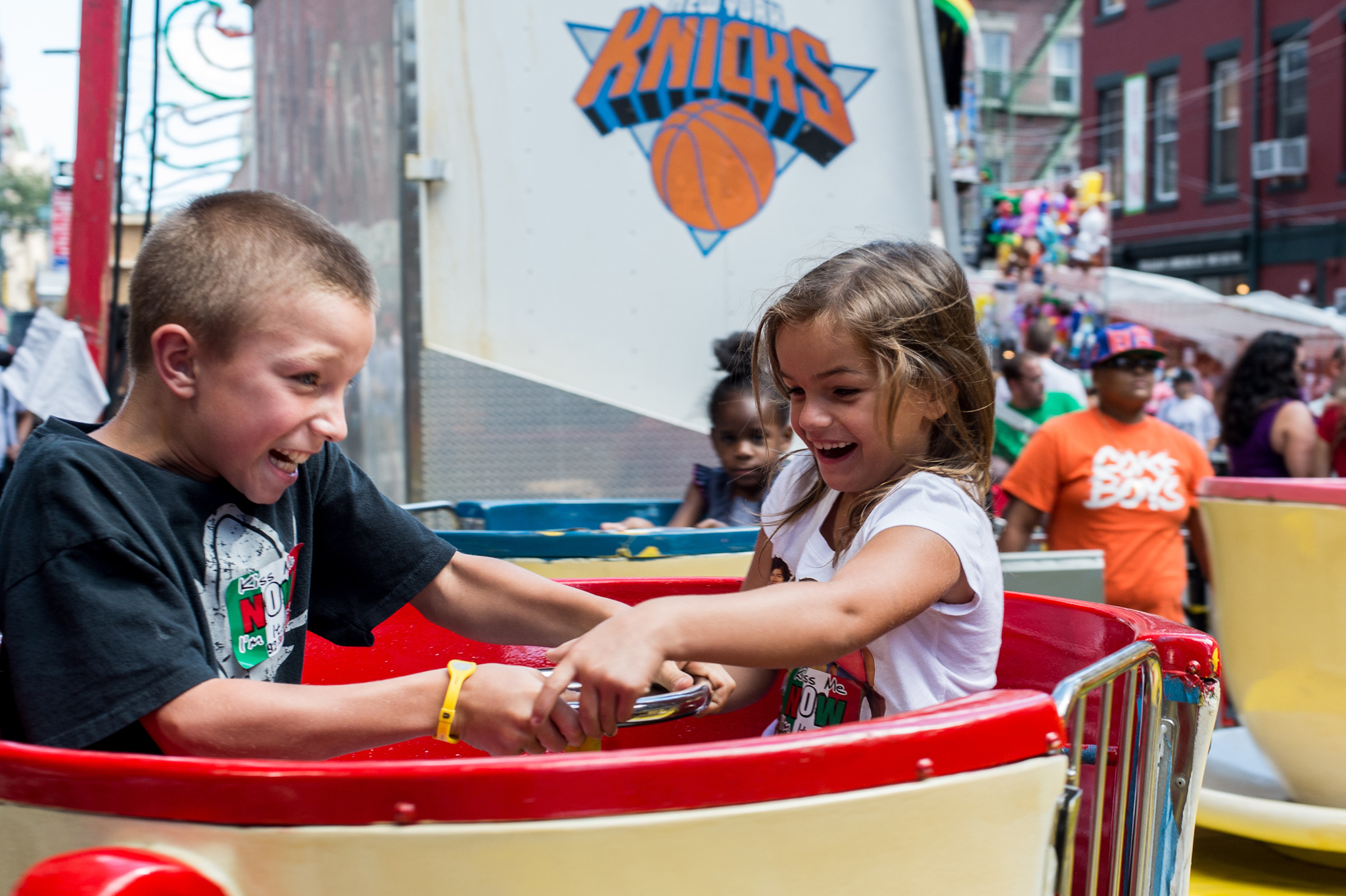 The 50 best things to do in the fall with NYC kids