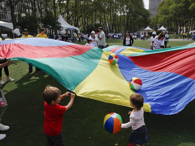 Read NYC Community Festival